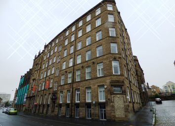 Thumbnail 2 bed flat to rent in 128-130 Sunbridge Road, Bradford