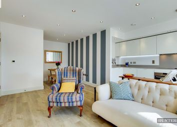 Curtis Court, Lyon Road HA1. 1 bed flat