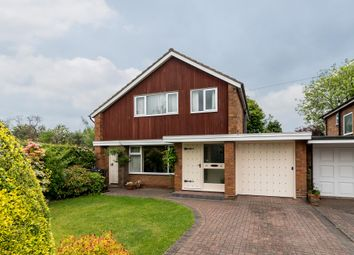 Thumbnail 3 bed detached house for sale in Rowallan Road, Sutton Coldfield