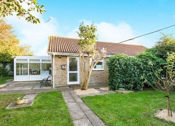 Thumbnail 4 bed bungalow for sale in Woodpecker Drive, Weston-Super-Mare