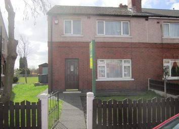 Thumbnail 3 bed semi-detached house to rent in Keble Grove, Leigh, Leigh, Greater Manchester