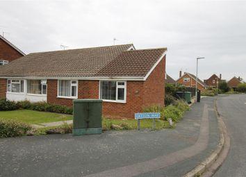 Chosen Way, Hucclecote, Gloucester GL3. 2 bed semi-detached bungalow