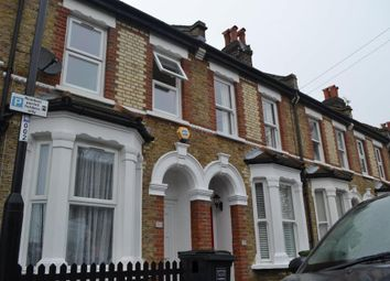 Thumbnail 2 bed flat to rent in Aitken Road, London