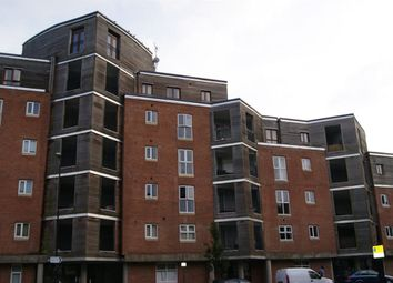 Thumbnail 2 bed flat to rent in Meridian Point, Friars Road, City Centre