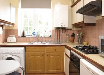 Thumbnail 3 bed flat to rent in London Court, Frogmore, Wandsworth