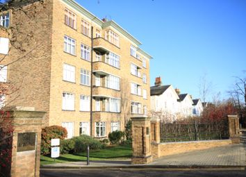 Thumbnail Flat for sale in The Lawns, Blackheath