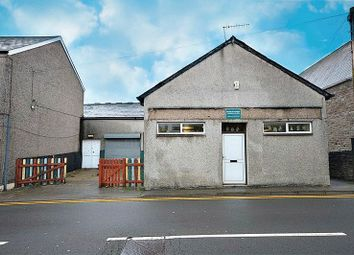 Thumbnail End terrace house for sale in Wesley Street, Cwmbran