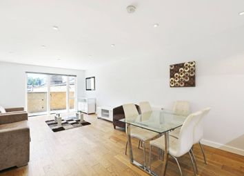 Thumbnail 3 bed flat to rent in Cityscape Apartments, 43 Heneage Street, London
