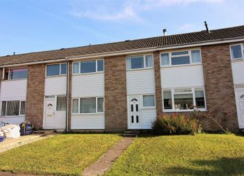 Thumbnail 3 bed terraced house to rent in Middle Touches, Chard