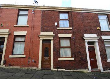 Thumbnail 2 bed terraced house for sale in Walsh Street, Blackburn