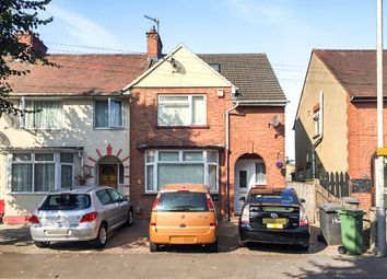 Thumbnail 5 bed end terrace house for sale in Kingsway, Luton