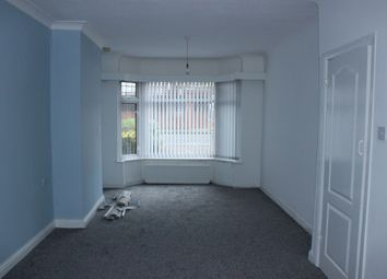 Thumbnail 3 bedroom semi-detached house to rent in Turnberry Road, Great Barr, Birmingham