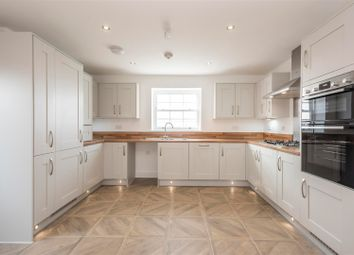 Thumbnail 3 bed detached bungalow for sale in Wattisfield Road, Walsham-Le-Willows, Bury St. Edmunds