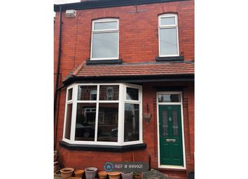 3 bed end terrace house to rent in Belmont Road, Sale M33