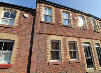 Thumbnail 3 bed terraced house for sale in Walker Street, Hoylake, Wirral