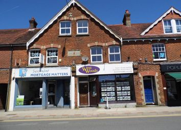 Thumbnail 2 bed flat to rent in High Street, Heathfield