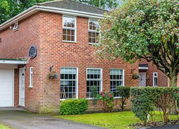 Thumbnail 4 bed detached house for sale in Atfield Grove, Windlesham