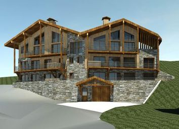 Thumbnail 3 bed apartment for sale in Les-Menuires, Savoie, France
