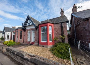 Thumbnail 3 bed semi-detached house for sale in Hill Street, Alloa