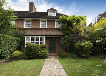 Thumbnail Semi-detached house for sale in Corringham Road, London