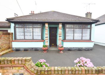 Thumbnail 2 bed bungalow for sale in The Grove, Southend-On-Sea, Essex