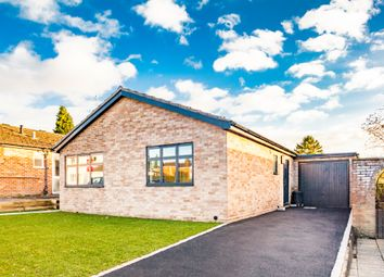 Thumbnail 3 bed bungalow for sale in 16 Lockstile Way, Goring On Thames