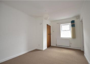 Thumbnail 1 bed bungalow to rent in Evans Road, Bristol
