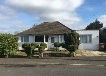 4 bed bungalow for sale in The Courtway, Watford WD19