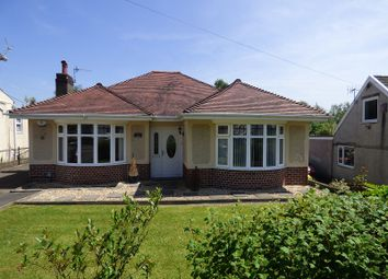 Thumbnail 3 bed detached bungalow for sale in 19 Compton Road, Skewen, Neath.
