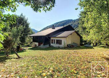 Thumbnail 8 bed chalet for sale in Rhône-Alpes, Haute-Savoie, Les Carroz D'arâches