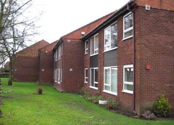 Thumbnail 2 bed flat to rent in Poplar Street, Guide Lane, Audenshaw