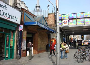 Thumbnail Restaurant/cafe to let in Ladbroke Grove, London