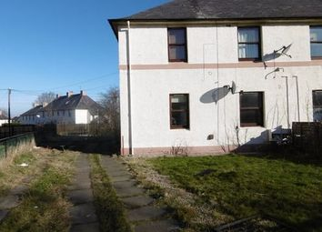 Thumbnail 2 bedroom flat to rent in Northfield, Tranent
