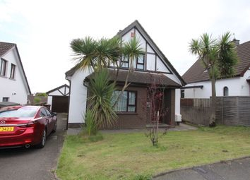 Thumbnail 3 bed detached house for sale in Copperwood Road, Carrickfergus