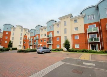 Thumbnail 2 bed flat to rent in 26 Goodworth Road, Redhill