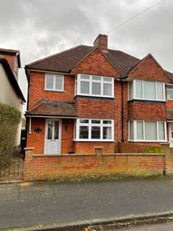 Thumbnail 3 bed semi-detached house to rent in Northbrook Road, Aldershot