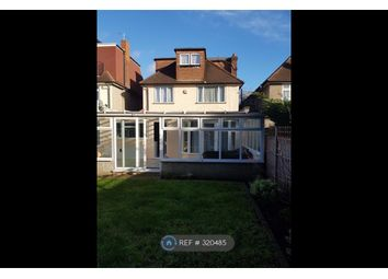 Thumbnail 7 bed semi-detached house to rent in Gainsborough Road, New Malden