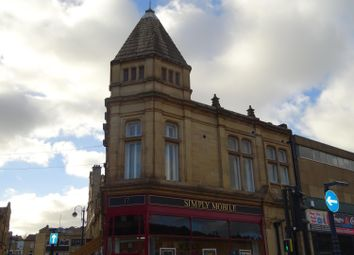 1 bed flat to rent in 19 Foundry Street, Dewsbury WF13