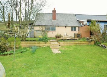 Thumbnail 2 bed cottage for sale in Pentrecagal, Newcastle Emlyn