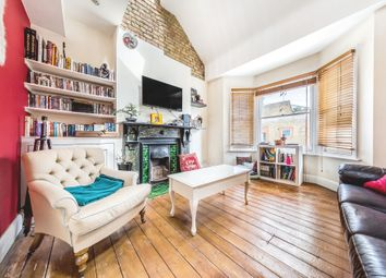 2 bed flat for sale in Wingrave Road, Hammersmith, London W6