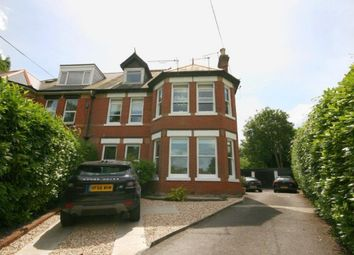 Thumbnail 3 bed flat for sale in Snowdon Road, Westbourne, Bournemouth