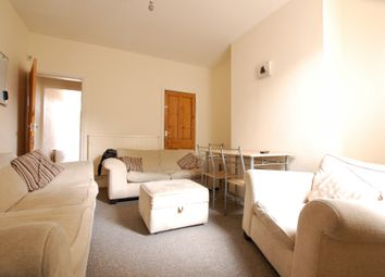 Thumbnail 4 bed flat to rent in Mount Street, Sheffield, South Yorkshire