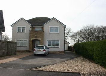 Thumbnail 4 bed detached house for sale in School Place, Law, Carluke