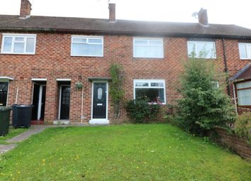 Thumbnail 3 bed terraced house for sale in Delamere Drive, Great Sutton, Ellesmere Port