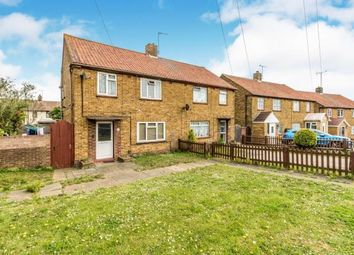 3 bed semi-detached house for sale in Hollingbourne Road, Rainham, Gillingham, Kent ME8