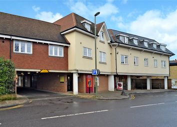 Thumbnail 2 bed flat to rent in Mercury House, 4-8 Cheam Road, Epsom, Surrey