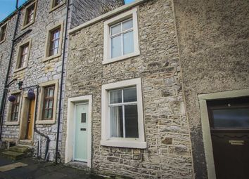 Thumbnail 2 bed cottage for sale in Duck Street, Clitheroe, Lancashire