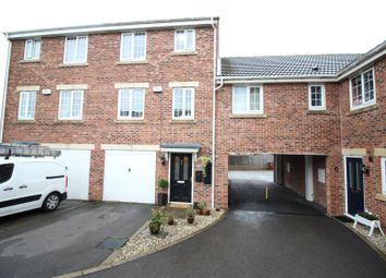 Thumbnail 4 bed town house for sale in Blenkinsop Way, Middleton, Leeds