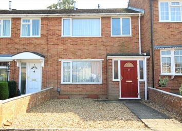 Thumbnail 3 bed end terrace house to rent in Alfonso Close, Aldershot