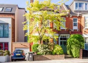 Thumbnail 1 bed flat for sale in Alexandra Park Road, London